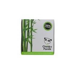 Cheeky Panda Tissue Cube