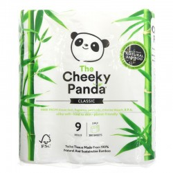 Cheeky Panda Toilet Tissue