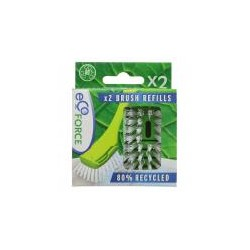 Ecoforce Dish Brush Refill