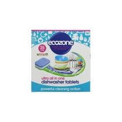 Ecozone Dishwasher Tablets