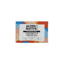 Alter/native Shampoo Bars