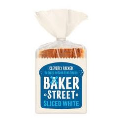 Baker Street White Loaf