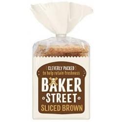 Baker Street Brown Loaf