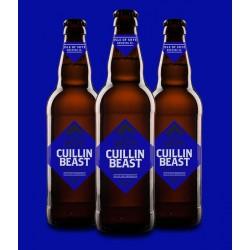 Skye Cuillin Beast