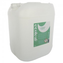 Ecoleaf Laundry Liquid