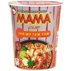 Shrimp Tom Yum Cup Noodles