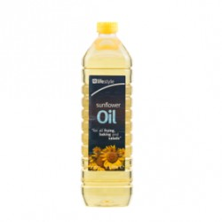 Lifestyle Vegetable Oil