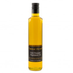 Summer Harvest Cold Pressed Rapeseed Oil