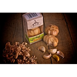 Island Smokery Garlic