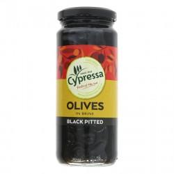 Cypressa Black Olives