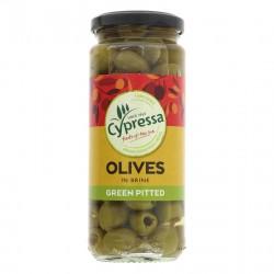 Cypressa Green Olives