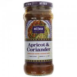 Al Fez Apricot & Coriander
