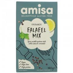 Amisa Falafel Mix