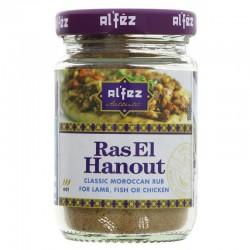 Al Fez Ras El Hanout