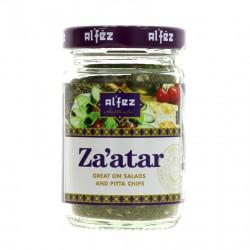 Al Fez Za'atar