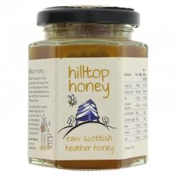 Hilltop Scottish Heather Honey
