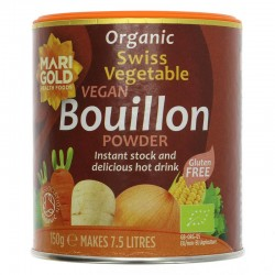 Marigold Vegan Bouillon Powder
