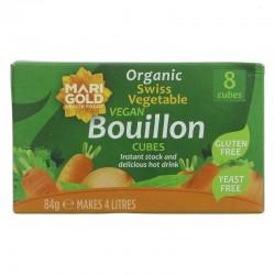 Marigold Vegan Bouillon Cubes