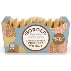 Border Viennese Whirls