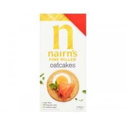 Nairns Fine Oatcakes