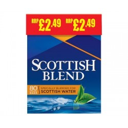 Scottish Blend 80 Bags