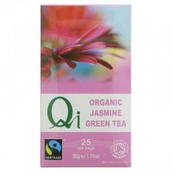 Qi Jasmine Tea