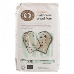 Doves Farm Malthouse Bread Flour