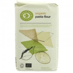 Doves Farm Pasta Flour