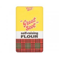 Great Scott Self Raising Flour 1.5kg
