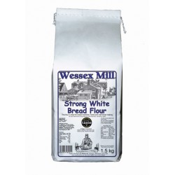 Wessex Mill White Bread Flour