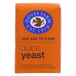 Doves Farm Quick Yeast