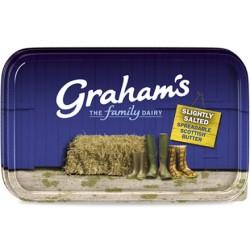 Grahams Spreadable Butter