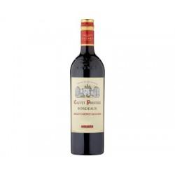 Calvet Prestige Bordeaux Merlot Cabernet Sauvignon