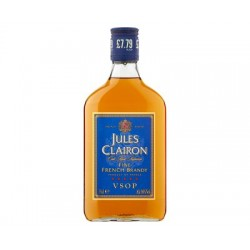 Jules Clarion Brandy 35cl