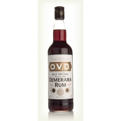 OVD Rum 70cl
