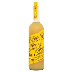 Belvoir Honey Lemon & Ginger Cordial