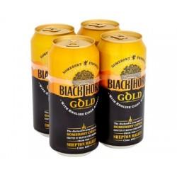 Blackthorn Gold Cider