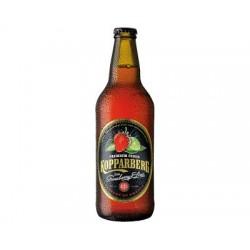Kopparberg Strawberry & Lime Cider