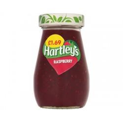 Hartleys Raspberry Jam