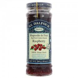 St Dalfour Raspberry Spread