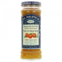 St Dalfour Thick Cut Orange Spread