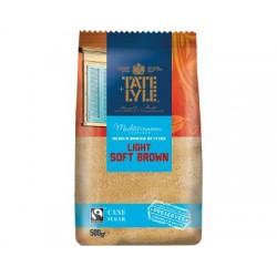 Tate & Lyle Light Brown Sugar